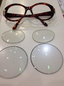 レンズ交換途中 (1)